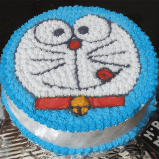 Doraemon Cake In Meherpur
