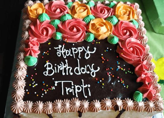 Premium Chocolate Cake In Meherpur